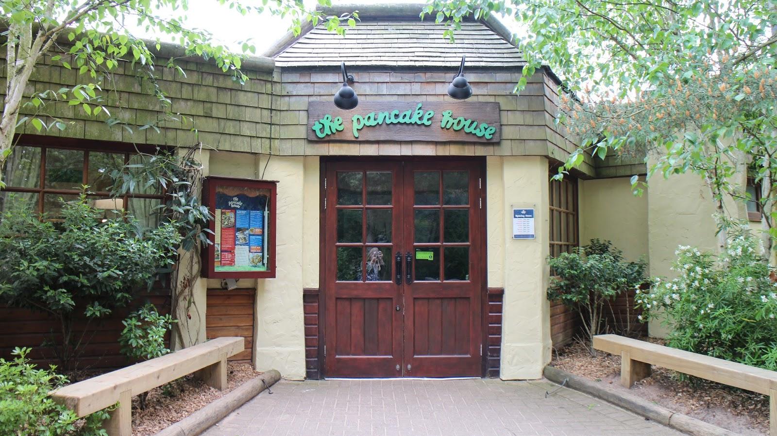 Center Parks Sherwood Forest