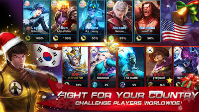 Mobile Legends Bang bang APK Mod Hack