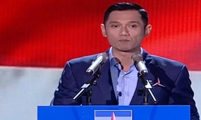 AHY Merasa Demokrat Tak Untung di Pilpres, Ini Respons BPN Prabowo