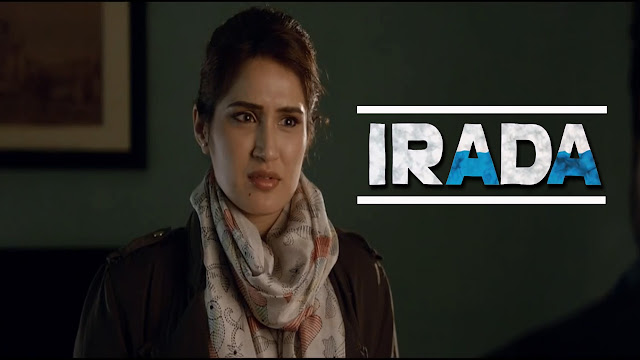Sagarika Ghatge Actress Of Irada 2017 Movie HD Wallpaper