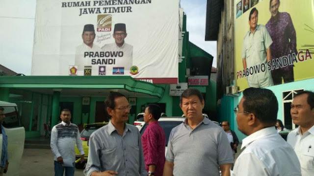 Ahmad Dhani Lapor Persekusi, Adik Prabowo: Polisi Jangan Pilih Kasih