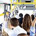 Passageiro é preso após estuprar adolescente durante viagem de ônibus na BR-364