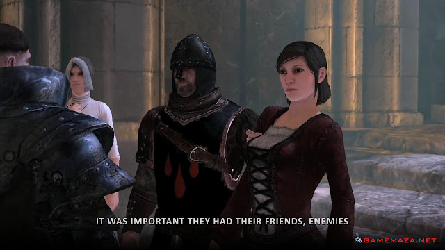 Game of Thrones Gameplay Screenshot 5