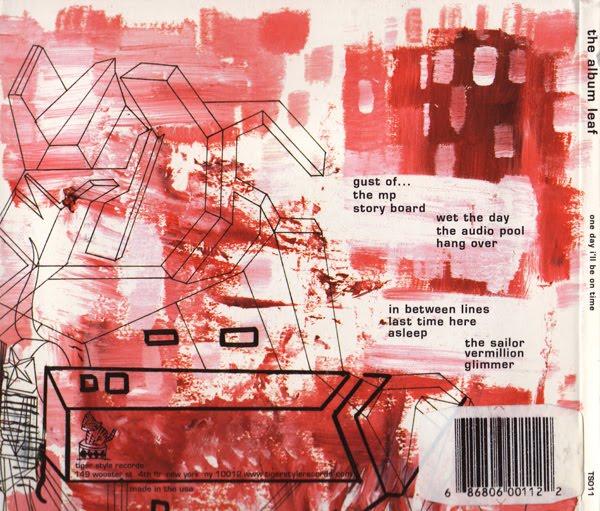 SONIDOSZERO -- METAL FREE MP3: The Album Leaf - Discografía
