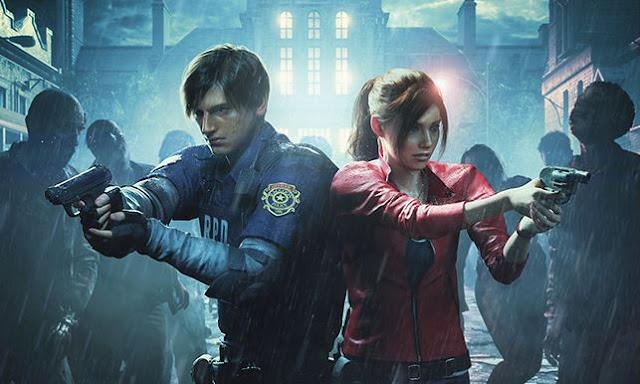 لعبة Resident Evil 2 تثير الرعب مجددا من خلال عرض جديد لطريقة اللعب من هنا ..