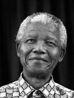Biografi Nelson Mandela