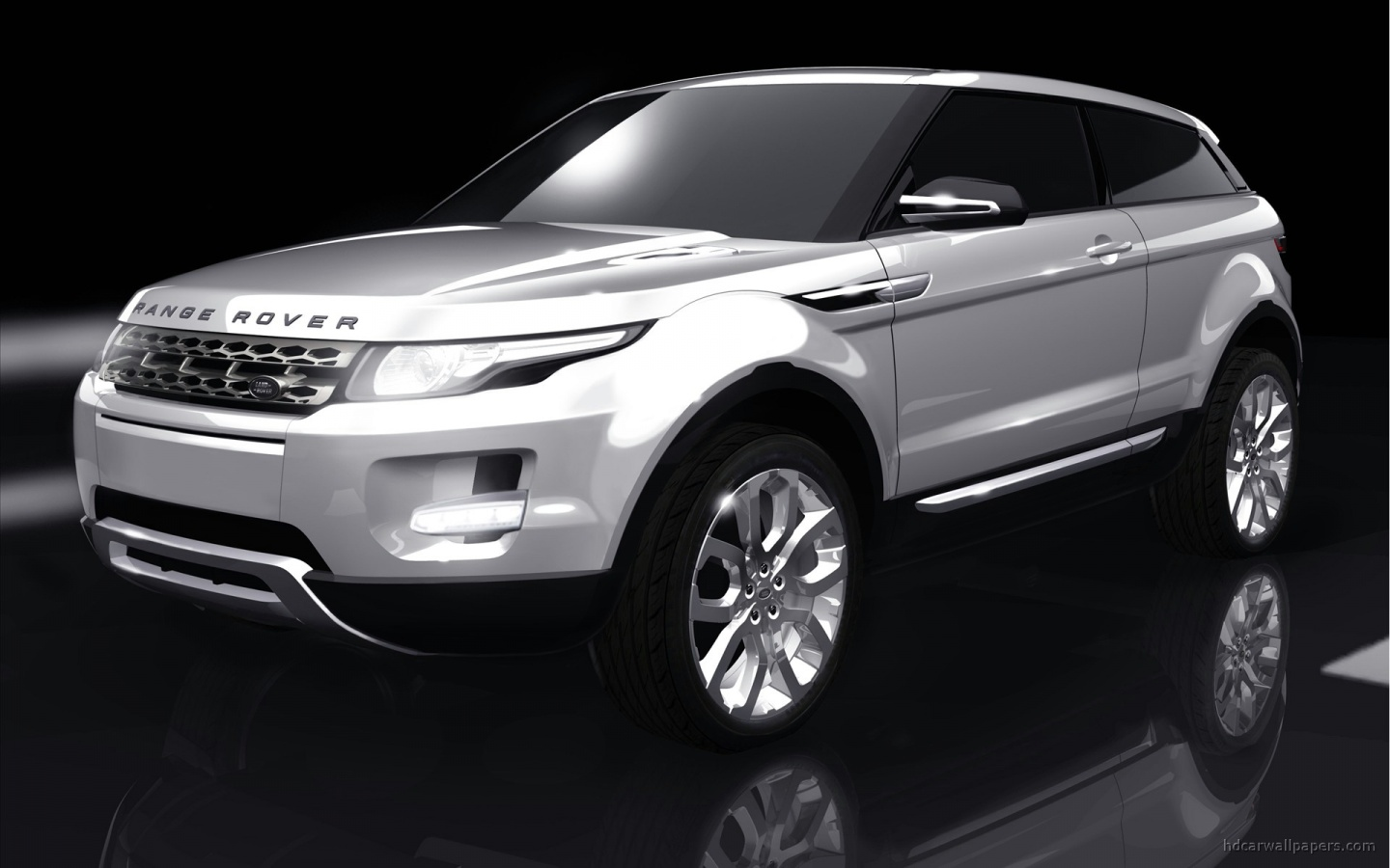 Range Rover Free Wallpaper For Mobile Car Wallpapers