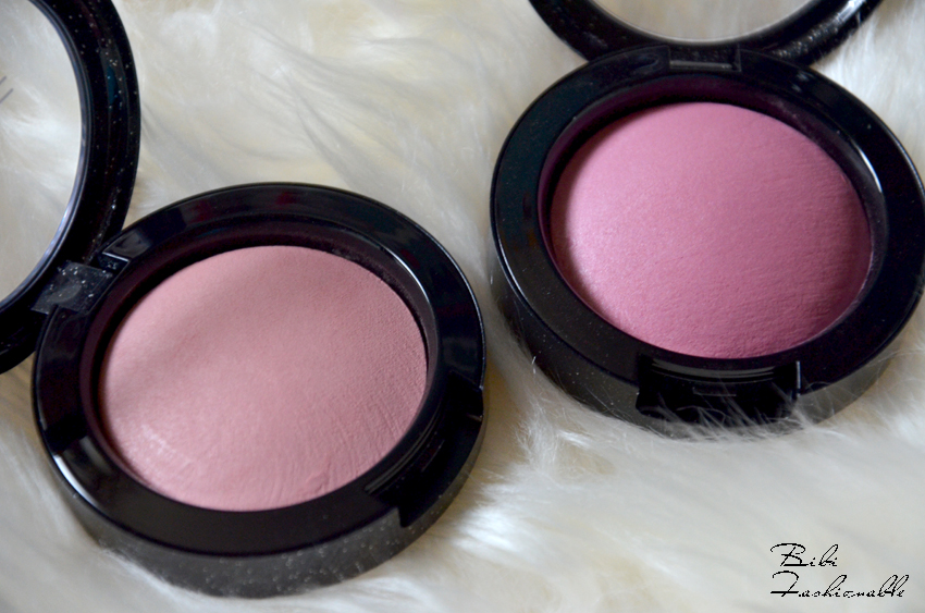 Heirloom Mix Colour Collection Blushes offen
