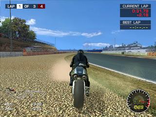 moto gp 2 game