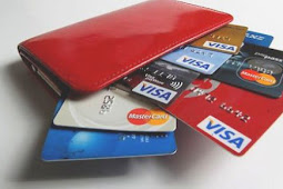 Tips for Avoiding Credit Card Fraud