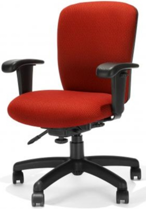 Rainier Office Chair by RFM