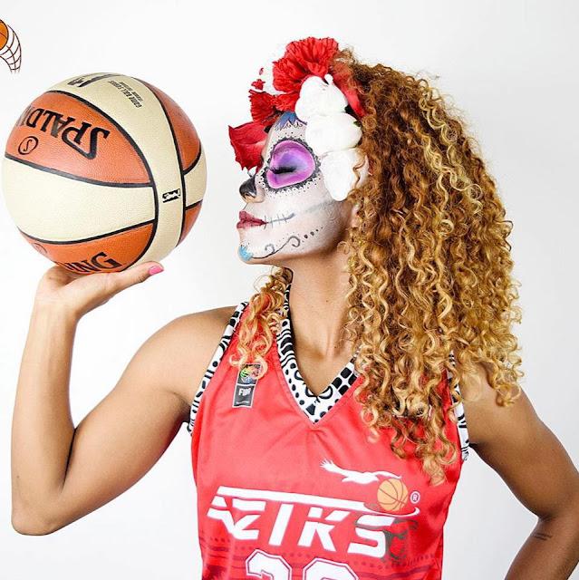 LMBPF WNBA Basket femenino