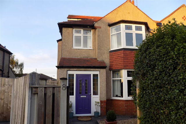 Harrogate Property News - 4 bed semi-detached house for sale Rydal Road, Harrogate HG1