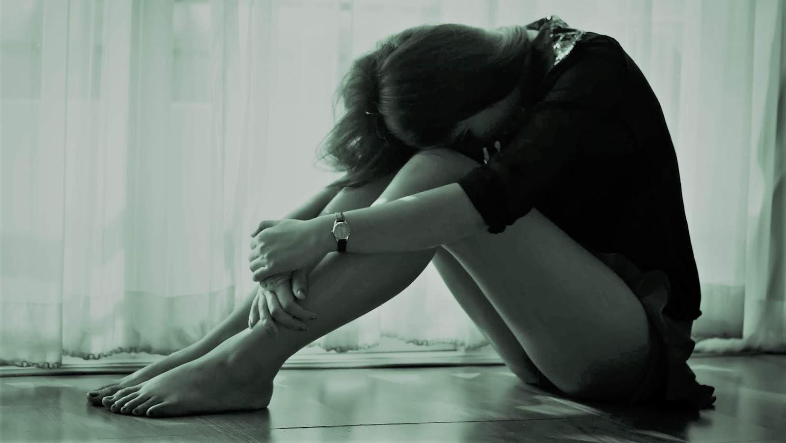 Pengertian depresi dan cara mengatasi depresi