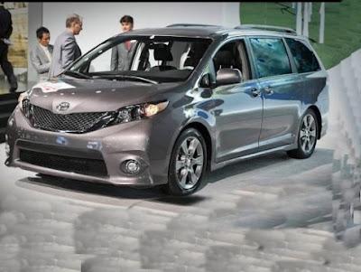 2016 Toyota Estima Concept And Specs