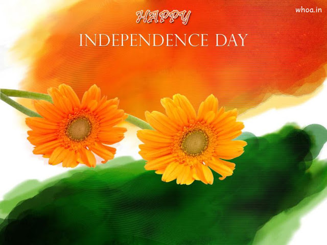 happy-independence-day-flower-flag-wallpaper