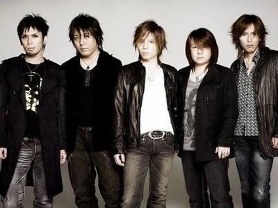 Band Rock Janne Da Arc bubar? Karena keluarnya Bassis dari Grup?