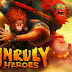 Unruly Heroes | Cheat Engine Table v1.0