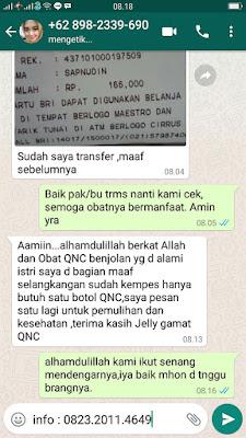 Obat Tumor Rahim