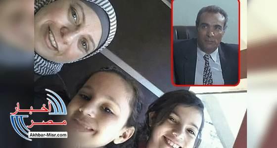 التحقيقات تكشف تفاصيل جديدة في مقتل حفيدتي الفنان المرسي أبو العباس ووالدتهما.. الجريمة بهدف السرقة والجاني على علاقة قوية بالأسرة