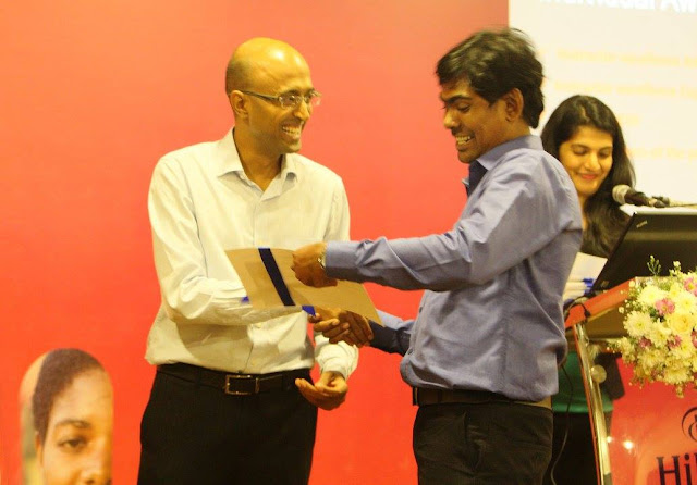 Cisco Networking Academy Award Night - Sri Lanka (2016)