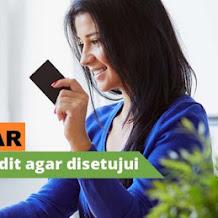 Pingin Pengajuan Kartu Kreditmu Disetujui? Ikuti 6 Cara Berikut Ini