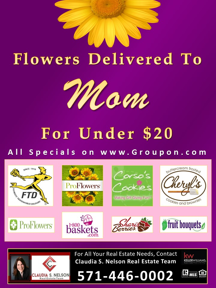 Flowers Under 20 Mother S Day Is This Sunday