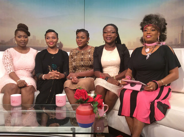 Ladies-YourViewTvc-Presenters