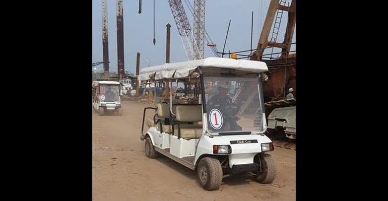 shipyard utility Alexander Tan