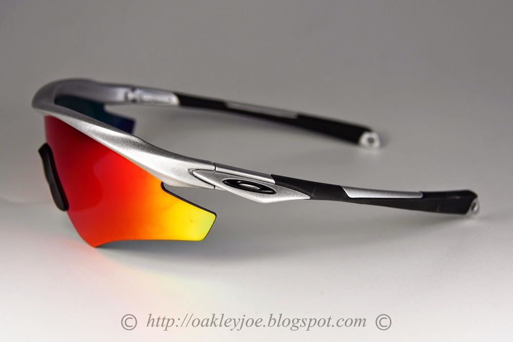4275c2e35fb5 Custom Oakley M2 Frame Test