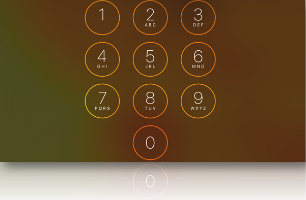 We have a two methods of unlocking our iPhone that is Touch ID and passcode. To unlock your iPhone in another way a new cydia tweak called PressUnlock is available in Cydia