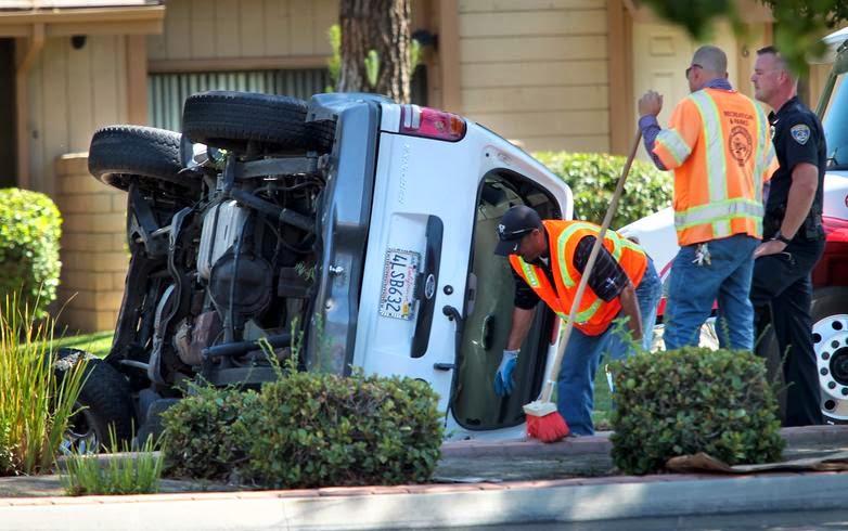 kern county bakersfield suv collision kimberly love ford explorer california avenue