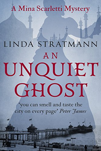 AN UNQUIET GHOST