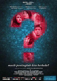 Tanda Tanya 2011 DVDRip
