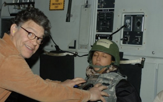 Al Franken won't resign, will spend time with his family 'reflecting'