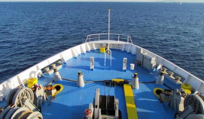 Δεμένα τα πλοία στα λιμάνια την Πρωτομαγιά - Απεργία της ΠΝΟ