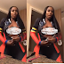 Rapper Kash Doll accidentally exposes her boobs on Instagram live (Video)