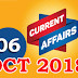 Kerala PSC Daily Malayalam Current Affairs 06 Oct 2018