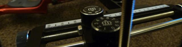 Decut Click 120 Sight Dials