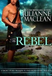 El rebelde – Julianne MacLean
