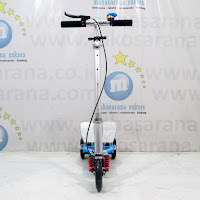 Vita-T Dual Pedal Scooter