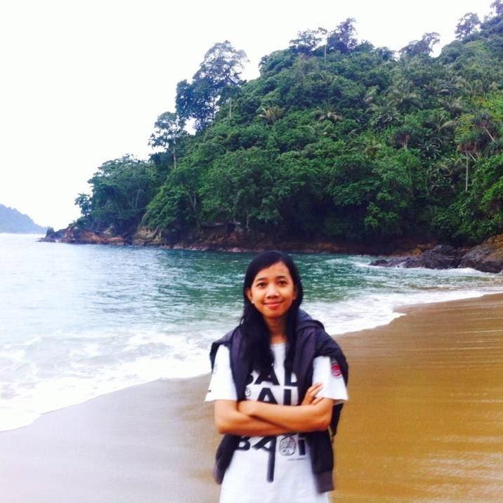 Pantai Bolu Bolu, Malang Selatan | nenghepi