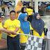 Menyambut HKN,  Poltekes Kemenkes Aceh Adakan Jalan Sehat