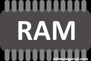 Mobile ram myths