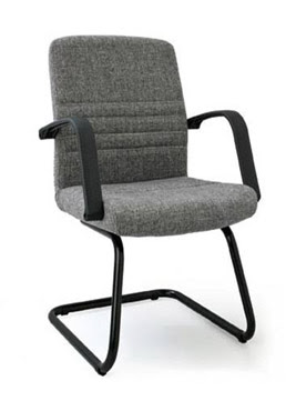 king,ofis koltuğu,misafir koltuğu,bekleme koltuğu,u ayaklı,metal ayaklı