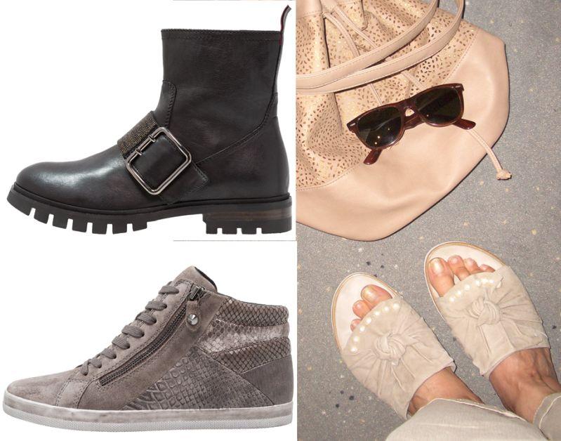Neue Schuhe 2017