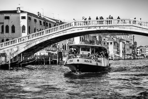 Venezia trasporti
