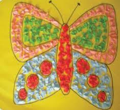 Pengertian Dan Cara Membuat Karya Seni Kolase Dengan Benar Misteriyan