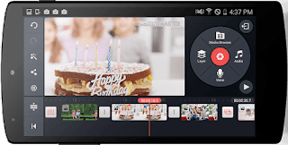 KineMaster Pro Video Editor Full v4.7.7.11911.GP Final Paid APK is Here!