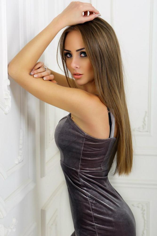 Ukrainian Girls - Russian Dating & Singles at RussianCupid.com™